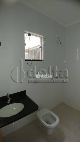 Apartamento com 2 dormitórios à venda, 60 m² por R$ 160.000,00 - Jardim Patrícia - Uberlân - Foto 3