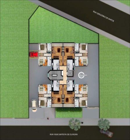 Apartamento à venda, 2 quartos, 1 suíte, 3 vagas, São Lucas - Belo Horizonte/MG - Foto 6