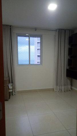Apartamento no Miramar Nobre, Andar alto vista definitiva e Área de Lazer completa! - Foto 2