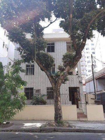 Apartamento com 2 dormitórios para alugar, 76 m² por R$ 1.300,00/mês - Icaraí - Niterói/RJ