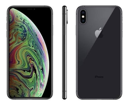 IPhone XR max 64 GB