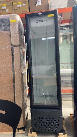 Visa cooler 230L Slin pronta entrega