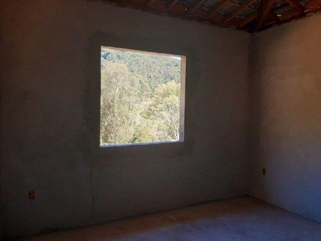 Casa em fase de acabamento no bairro de Venda Nova. Casa de 2 dormitórios, 84 m², R$ 169.0 - Foto 6