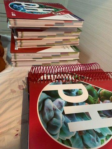 livros PH segunda série do ensino médio  - Foto 2