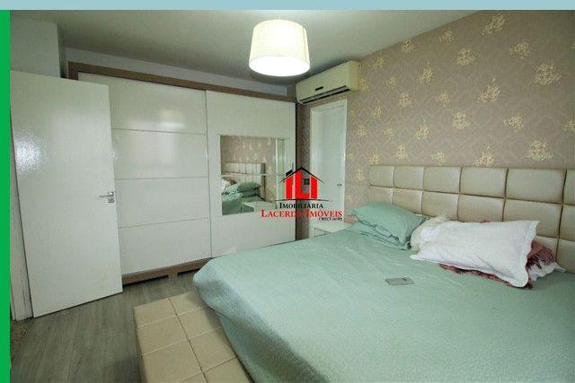 Com_3_quartos Condomínio_Residencial_Thiago_de_Mello jcefmydqso lcxfeaspyr - Foto 4