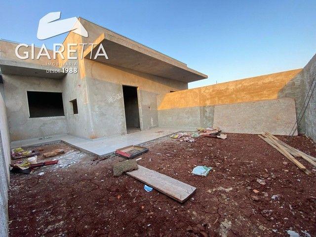 Casa com 2 dormitórios à venda, JARDIM PINHEIRINHO, TOLEDO - PR - Foto 10
