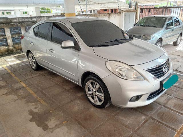 Nissan Versa 1.6 SL - Foto 2