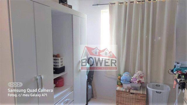 Cobertura com 3 dormitórios, 70 m² - venda por R$ 165.000,00 ou aluguel por R$ 950,00/mês  - Foto 10