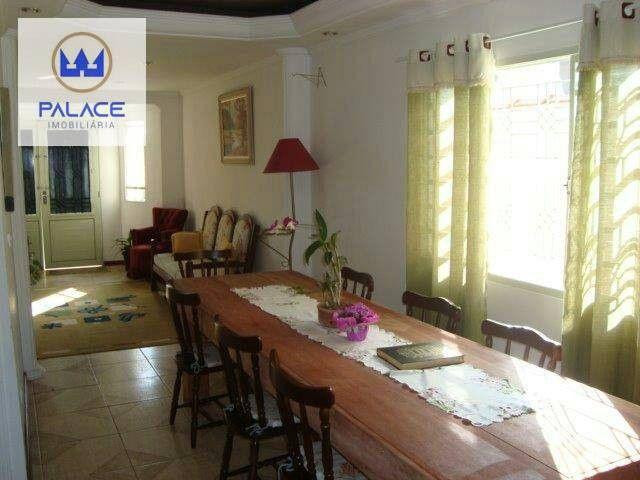 Casa com 3 dormitórios à venda, 200 m² por R$ 470.000,00 - Jd São Pedro - São Pedro/SP - Foto 5