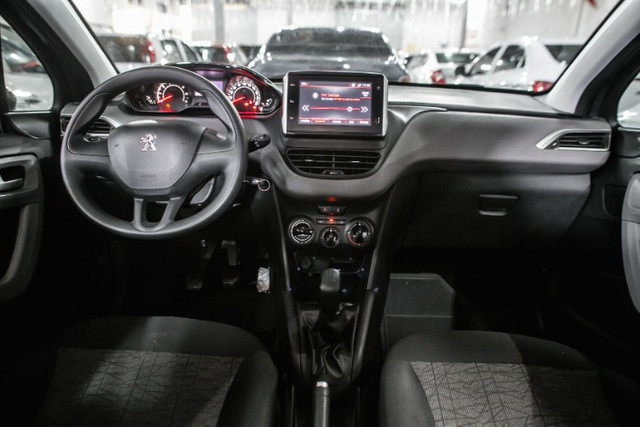 Peugeot 208 Active Pack/motor 1.2/ Flex/2020/Financia em até 60x - Foto 8