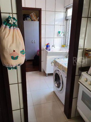Apartamento à venda com 2 dormitórios em Jardim lindóia, Porto alegre cod:EX9814 - Foto 9