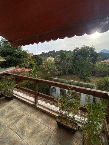 Casa com 2 dormitórios, 75 m², R$ 360.000 - Albuquerque - Teresópolis/RJ. - Foto 10