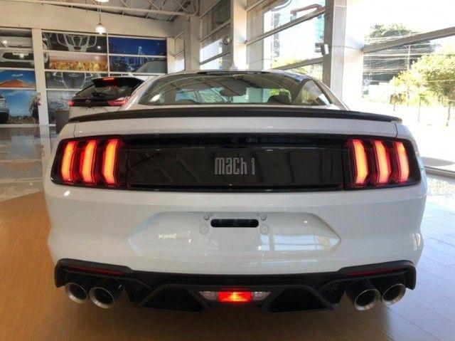 Ford Mustang Mach1 5.0 - 0km - Ipiranga - Foto 7