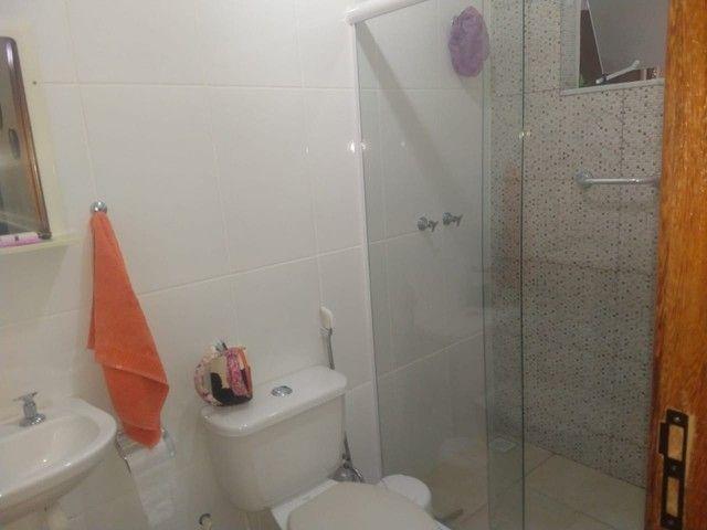 Casa linear com 3 dormitórios, 80 m², R$ 380.000 - Albuquerque - Teresópolis/RJ. - Foto 12