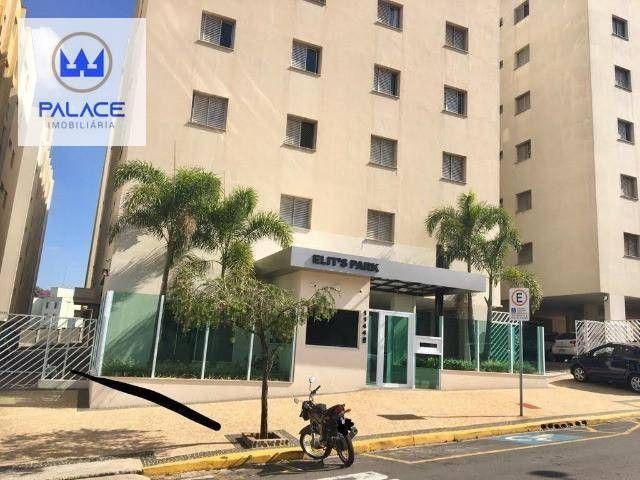 Apartamento com 3 dormitórios à venda, 86 m² por R$ 350.000,00 - Nova América - Piracicaba - Foto 2