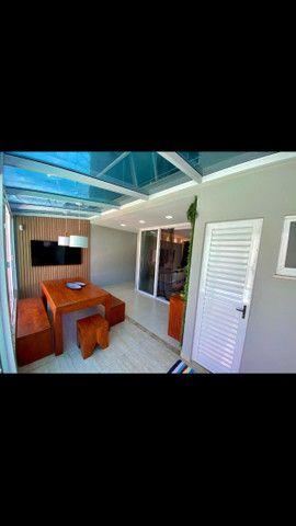 Linda casa mobiliada ,  de 3 quartos com suite na melhor localização de Itaborai..  - Foto 12