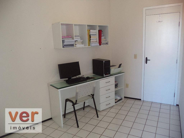 Apartamento à venda, 76 m² por R$ 145.000,00 - Papicu - Fortaleza/CE