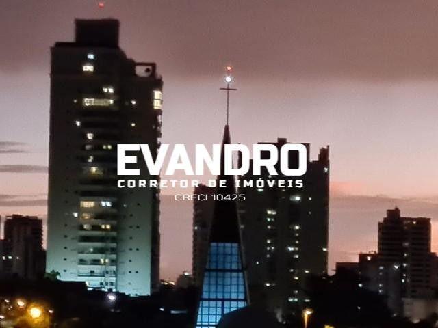 Apartamento para Venda em Cuiabá, Quilombo, 3 dormitórios, 1 suíte, 2 banheiros, 2 vagas - Foto 3