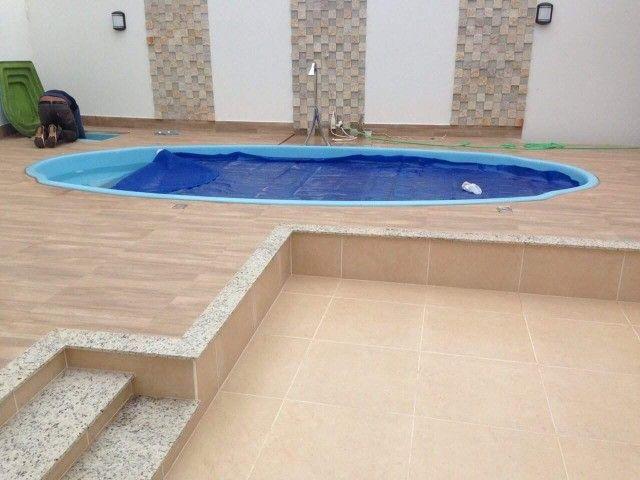 piscina de fibra - Foto 6