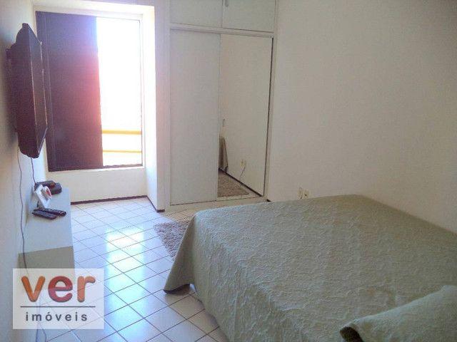 Apartamento à venda, 76 m² por R$ 145.000,00 - Papicu - Fortaleza/CE - Foto 16