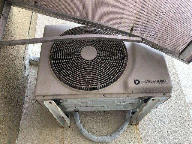 Ar condicionado Samsung semi novo - Foto 3