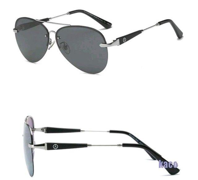 Óculos Mercedes Bens GT Polarizado