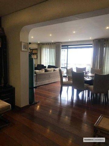 Apartamento, 295 m² - venda por R$ 3.500.000,00 ou aluguel por R$ 9.500,00/mês - Chácara F - Foto 11