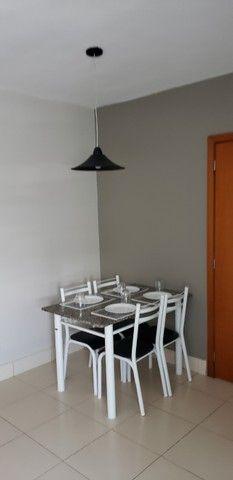 Aluguel Flat Spazio du parque mobiliado - Foto 2