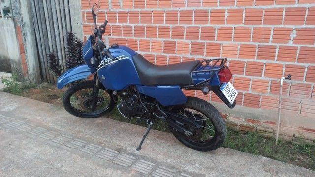 Vendo excelente Motocicleta - Foto 4