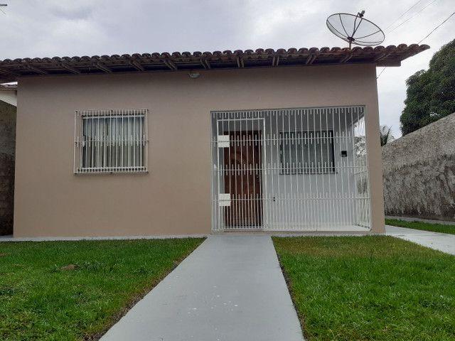 Casa em Castanhal próx Assaí BR 316 Terreno 10x30 - Aceito Carro - Foto 2