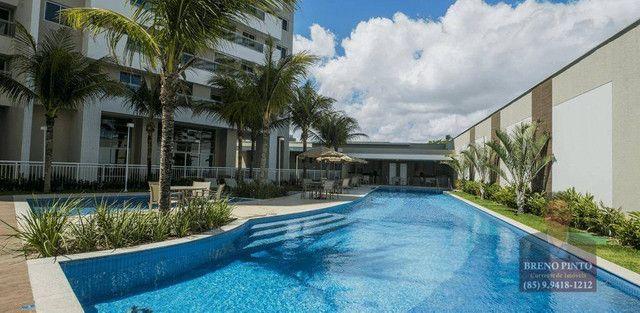 Apartamento no Tribeca com 3 dormitórios à venda, 119 m² por R$ 1.139.260 - Aldeota - Fort - Foto 12