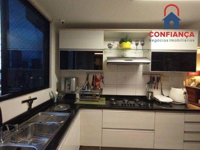 Ed. Florianópolis, 3 quartos, 2 vagas de garagem soltas, 105m², na Humaitá - Foto 8
