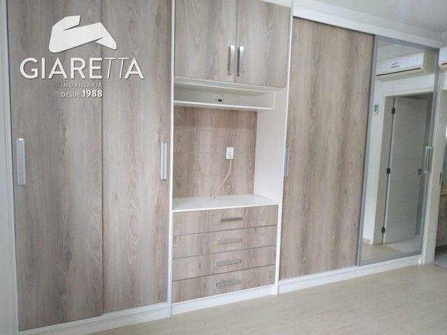 Apartamento com 3 dormitórios à venda,118.80 m², VILA INDUSTRIAL, TOLEDO - PR - Foto 18