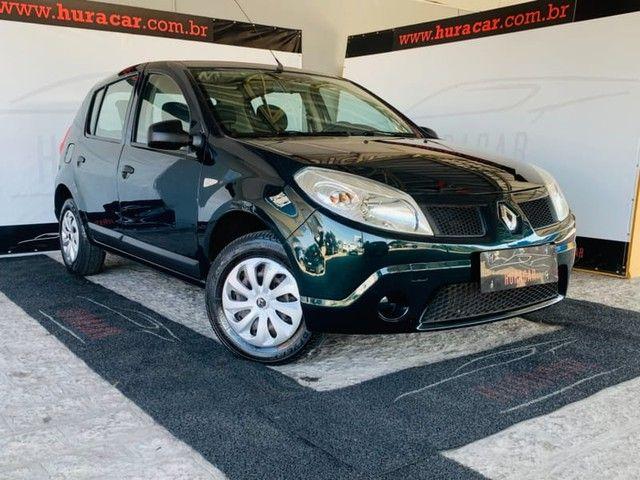 Renault SANDERO EXPRESSION 1.0 16V - Foto 12