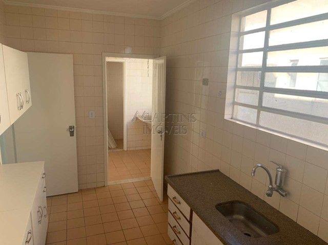 Campo Grande - Apartamento Padrão - Vila Giocondo Orsi