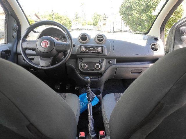 Fiat Uno Vivace Flex, 1.0, 2011, 2 Portas - Foto 5