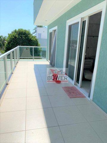 Casa com 3 dormitórios à venda, 220 m² por R$ 1.100.000 - Itapeba - Maricá/RJ - Foto 8