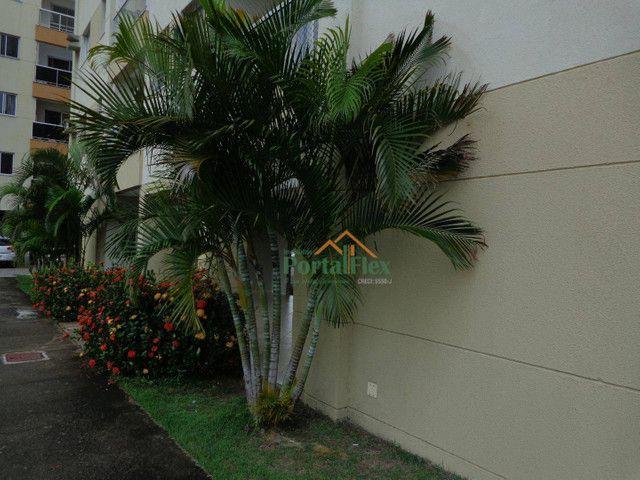 Apartamento com 3 dormitórios à venda, 76 m² por R$ 290.000,00 - Morada de Laranjeiras - S - Foto 11
