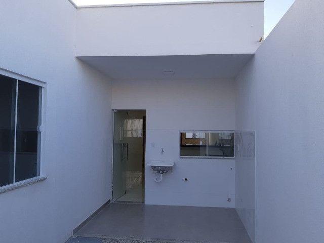 Linda Casa 3/4 excelente localização!!! - Foto 11