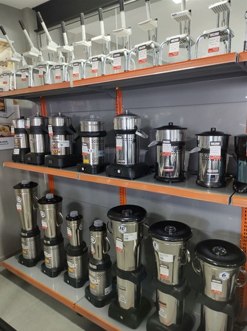 Espremedor de suco grande - Colombo  - Foto 3