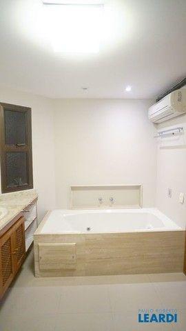 Apartamento para alugar com 4 dormitórios em Jardim paulistano, São paulo cod:610260 - Foto 15