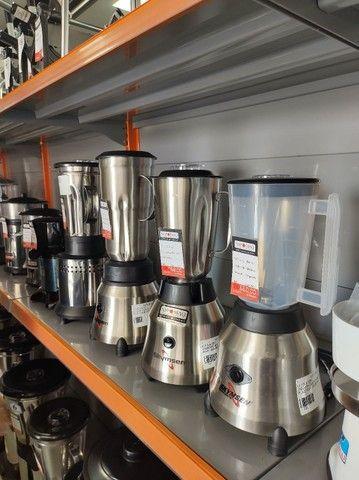LT-1,5 liquidificador copo plástico 900w - SKYMSEN  - Foto 3