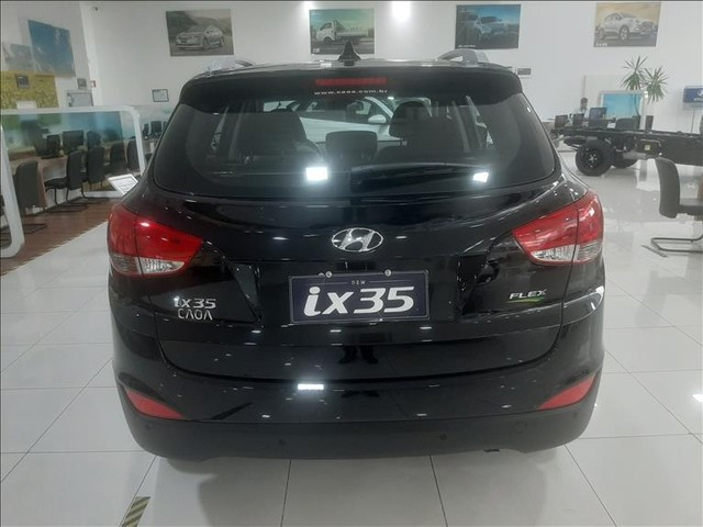 Hyundai Ix35 2.0 Mpfi gl 16v - Foto 5