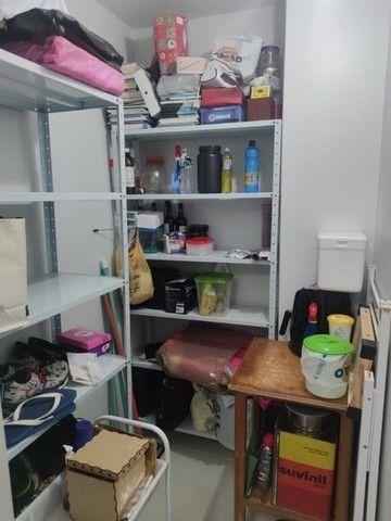 Lindo Apartamento Mobiliado em Excelente localização! - Foto 6