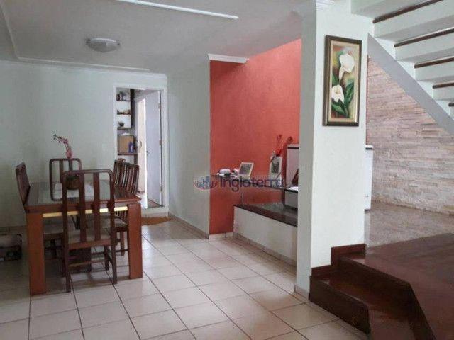 Casa com 4 dormitórios para alugar, 400 m² por R$ 5.500,00/mês - Jardim Higienópolis - Lon - Foto 4