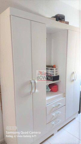 Cobertura com 3 dormitórios, 70 m² - venda por R$ 165.000,00 ou aluguel por R$ 950,00/mês  - Foto 12