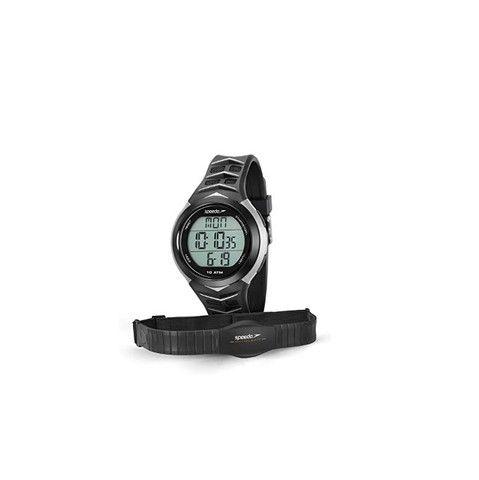 Oferta Relógio Speedo Monitor Cardíaco Duas Cores De R$ 380,00 por R$ 189,90 - Foto 5