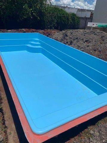 piscina 7 metros - Foto 2