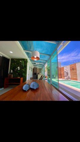 Linda casa mobiliada ,  de 3 quartos com suite na melhor localização de Itaborai..  - Foto 13