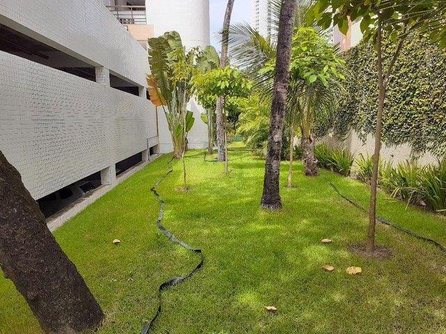 Apartamento de 1 Quarto Mobiliado na Av.Beira Rio no Bairro da Torre - Foto 4